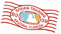 Spring Training 2009.JPG
